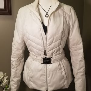 Bebe Sport down filled jacket
